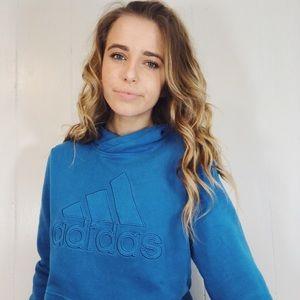 Adidas Hoodie!!